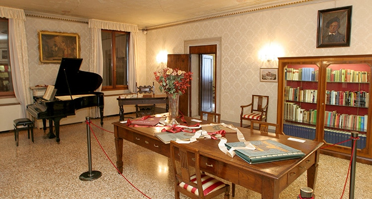 Il museo wagner