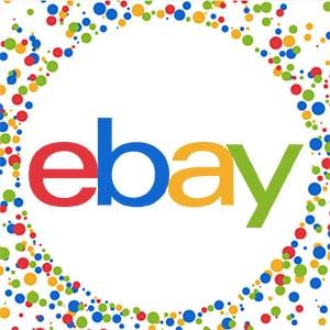pubblicità ebay